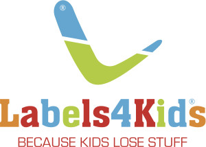 Labels4kids logo